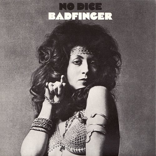 Badfinger - No Dice (1970) - Paper sleeve reissue, Japan