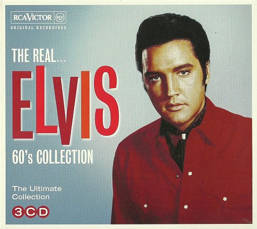 Elvis Presley - The Real... 60's Collection (2014)