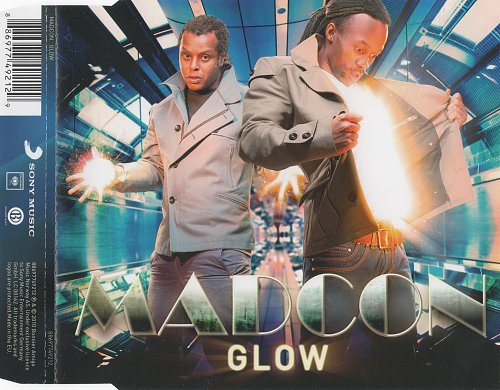 Madcon - Glow (2010)
