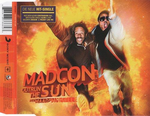 Madcon - Outrun The Sun (2011)