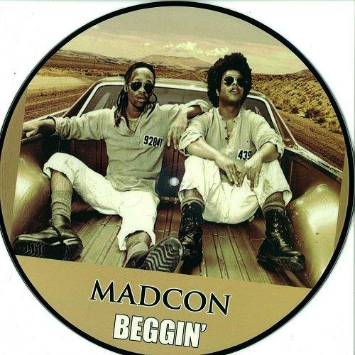Madcon - Beggin (2008)