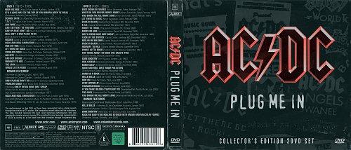 AC/DC - Plug Me In (2007)