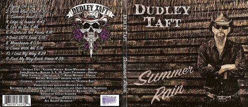 Dudley Taft - Summer Rain (2017)