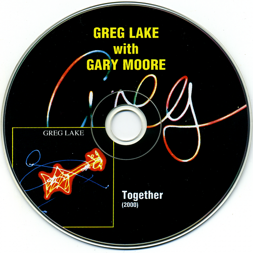Greg Lake with Gary Moore - Together (2000)