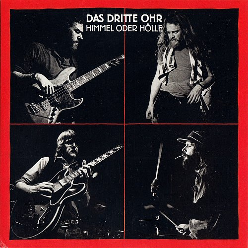 German Rock Classics Vol.2 - Original Album Series - 5CD (2016)