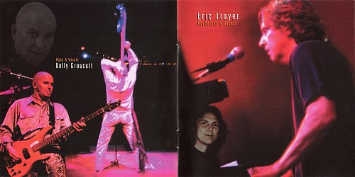 Orchestra, The (ELO Part II) - No Rewind (2001)