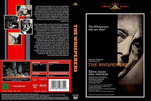 Шептуны / The Whisperers (1967)