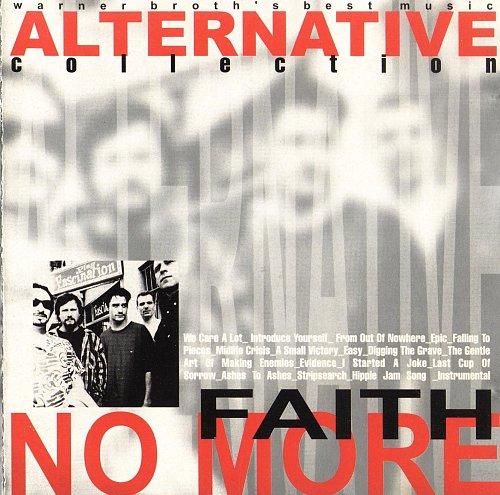 Faith No More - Alternative Collection (2001)