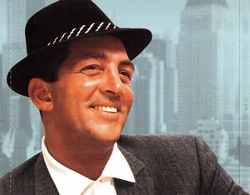 Dean Martin - The Very Best Of... (The Capitol & Reprise Years) - 1998