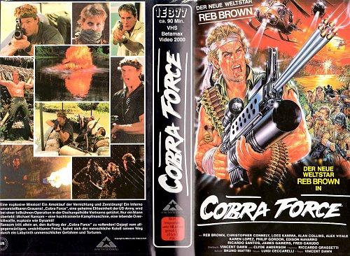 Strike Commando  / Атака коммандос (1987)