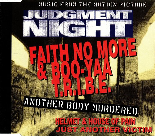 Faith No More & Boo-Yaa T.R.I.B.E. - Another Body Murdered (1993)