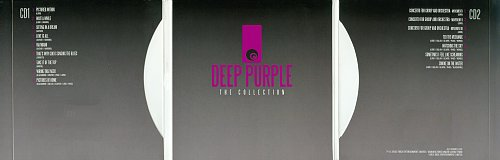 Deep Purple - The Collection (2008)