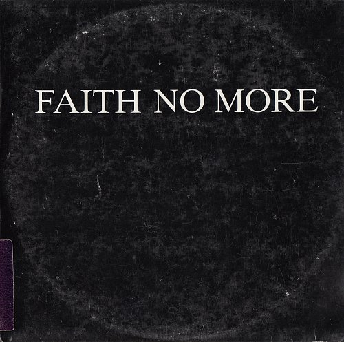 Faith No More - Woodpecker From Mars (CDS) (1990)