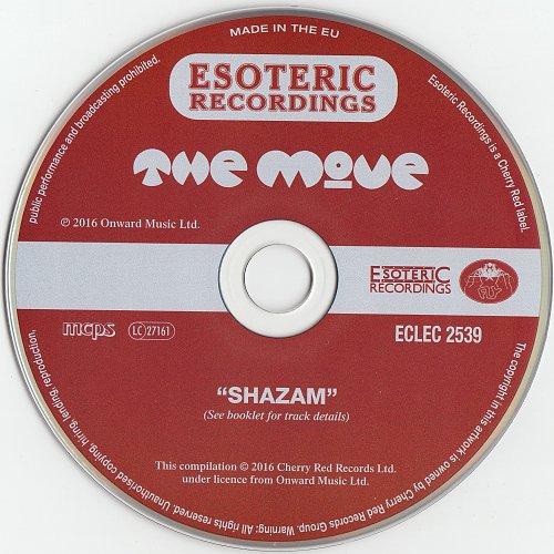 Move - Shazam (1970)