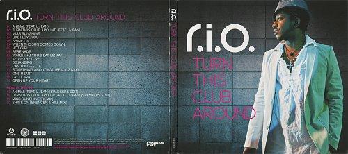 R.I.O. - Turn This Club Around (2011)