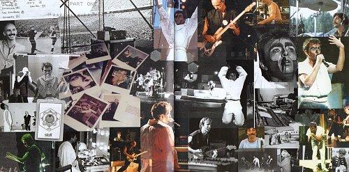 Peter Gabriel - Plays Live. Highlights 1983