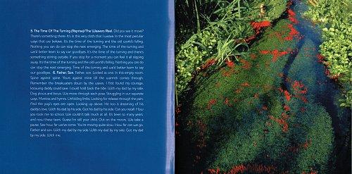 Peter Gabriel - OVO (2000)
