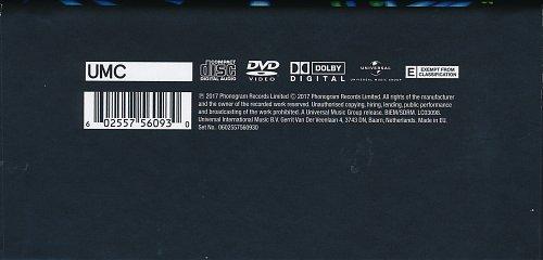 Def Leppard - Hysteria (1987)