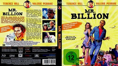 Мистер Миллиард / Mr. Billion (1977)