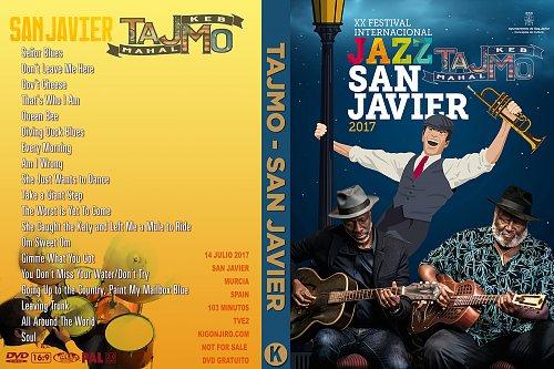 Tajmo - Jazz San Javier (2017)