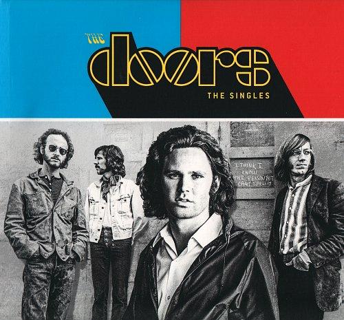 Doors, The - The Singles (2017)