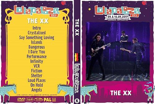 XX - Lollapalooza Berlin (2017)