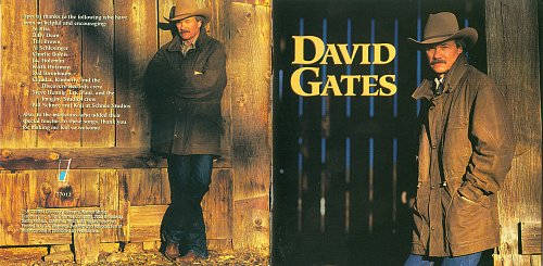 David Gates - Love Is Always Seventeen (1994)