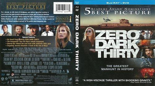 Цель номер один / Zero Dark Thirty (2012)