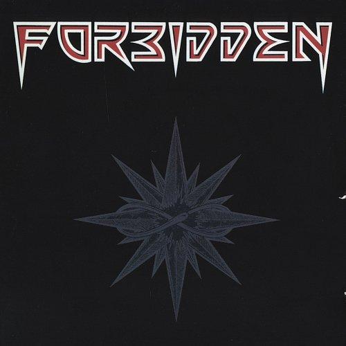 Forbidden - Distortion (1994)
