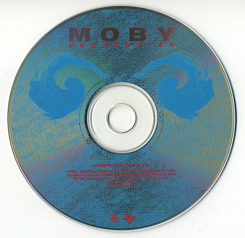 Moby - Everything Wrong (1995)