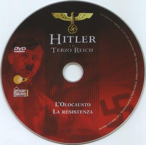 Hitler E Il Terzo Reich (DVD 29: L' Olocausto - La Resistenza) [2004]