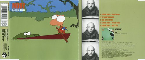 Moby - Natural Blues (2000)