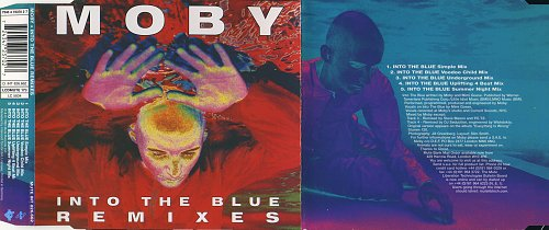 Moby - Into The Blue (1995)