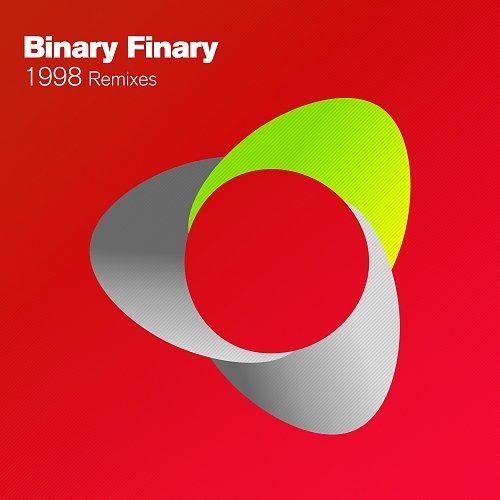 Binary Finary - 1998 (2013)
