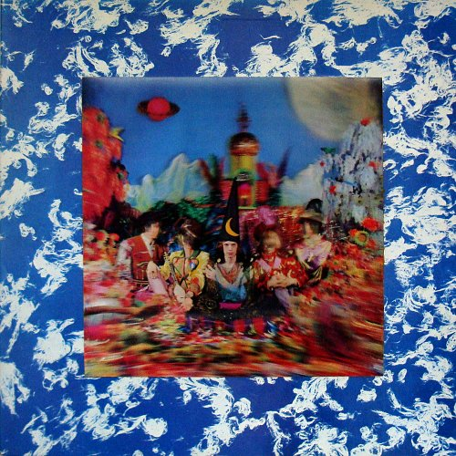 The Rolling Stones - Their Satanic Majesties Request (1967) [Mono]