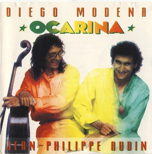 Ocarina - Ocarina (1991)