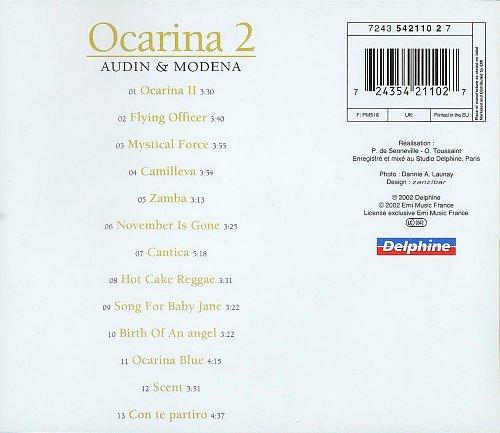 Ocarina - Ocarina II (1993)