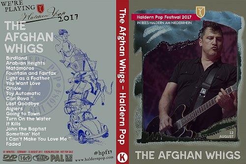 Afghan Whigs - Haldern Pop Festival (2017)