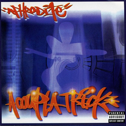 Aphrodite - A Coupla Trickz (2002)