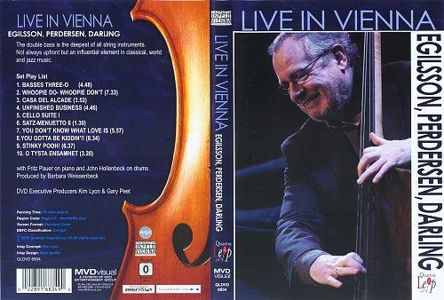 Eglisson, Perdersen, Darling - Live in Vienna (2006)