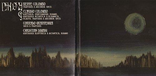 Pandora - Sempre E Ovunque Oltre Il Sogno (2010)