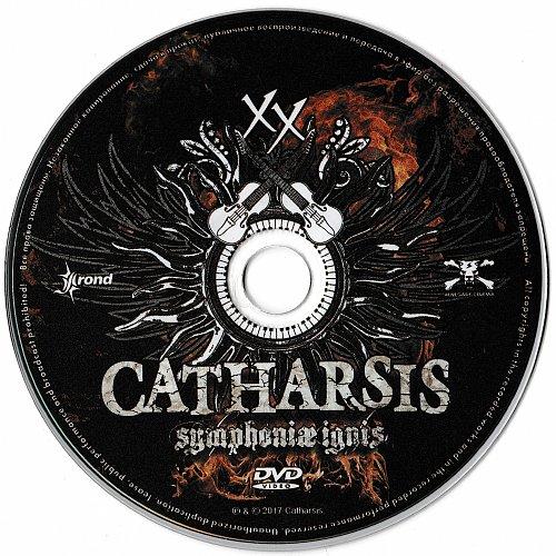 Catharsis - Symphoniae Ignis (2017)