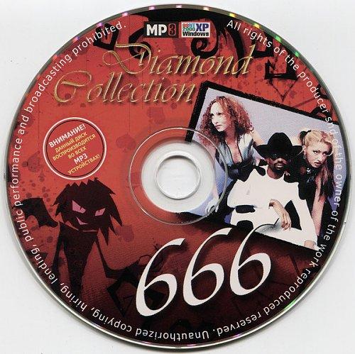 666 - Diamond collection