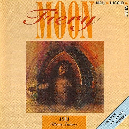 Asha - Fiery Moon (1992)