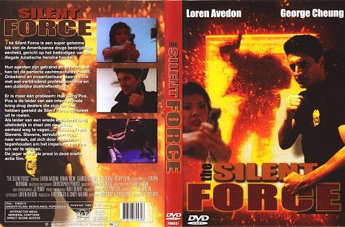 Бесшумная команда \ The Silent Force (2001)