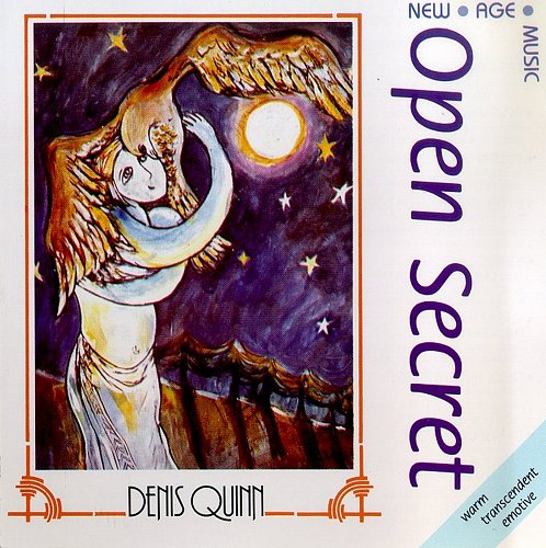 Asha - Open Secret (1987)