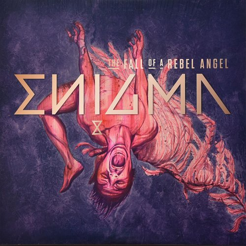 Enigma ‎- The Fall Of A Rebel Angel (2016)