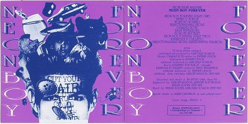 Неоновый Мальчик - Neon Boy Forever (1993).