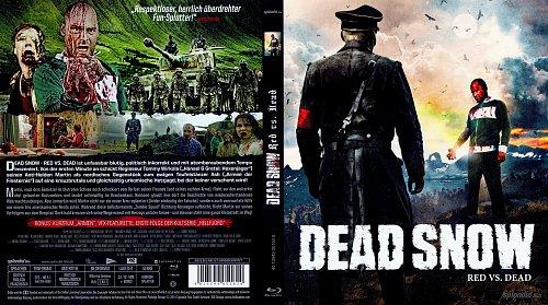 "Операция ""Мертвый снег"" / Dead Snow / Død snø (2009)"