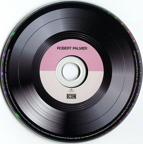 Robert Palmer - Icon (2012)
